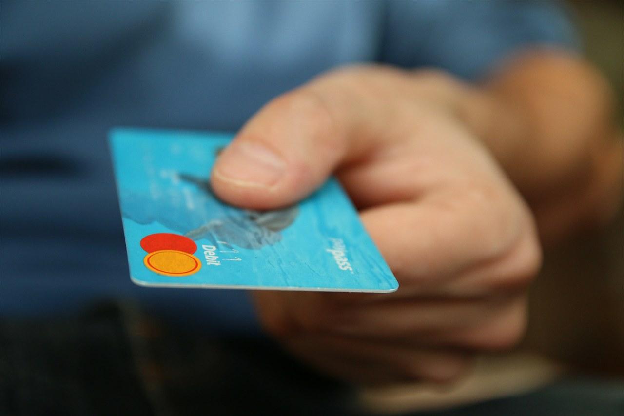 クレジットカードは本当に怖い