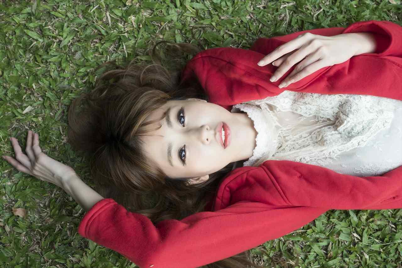 美しいアジア美女