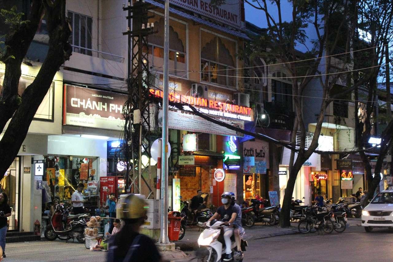 2019年~2020年年末年始でベトナム・ホーチミン風俗を楽しむ!お店の営業事情を紹介