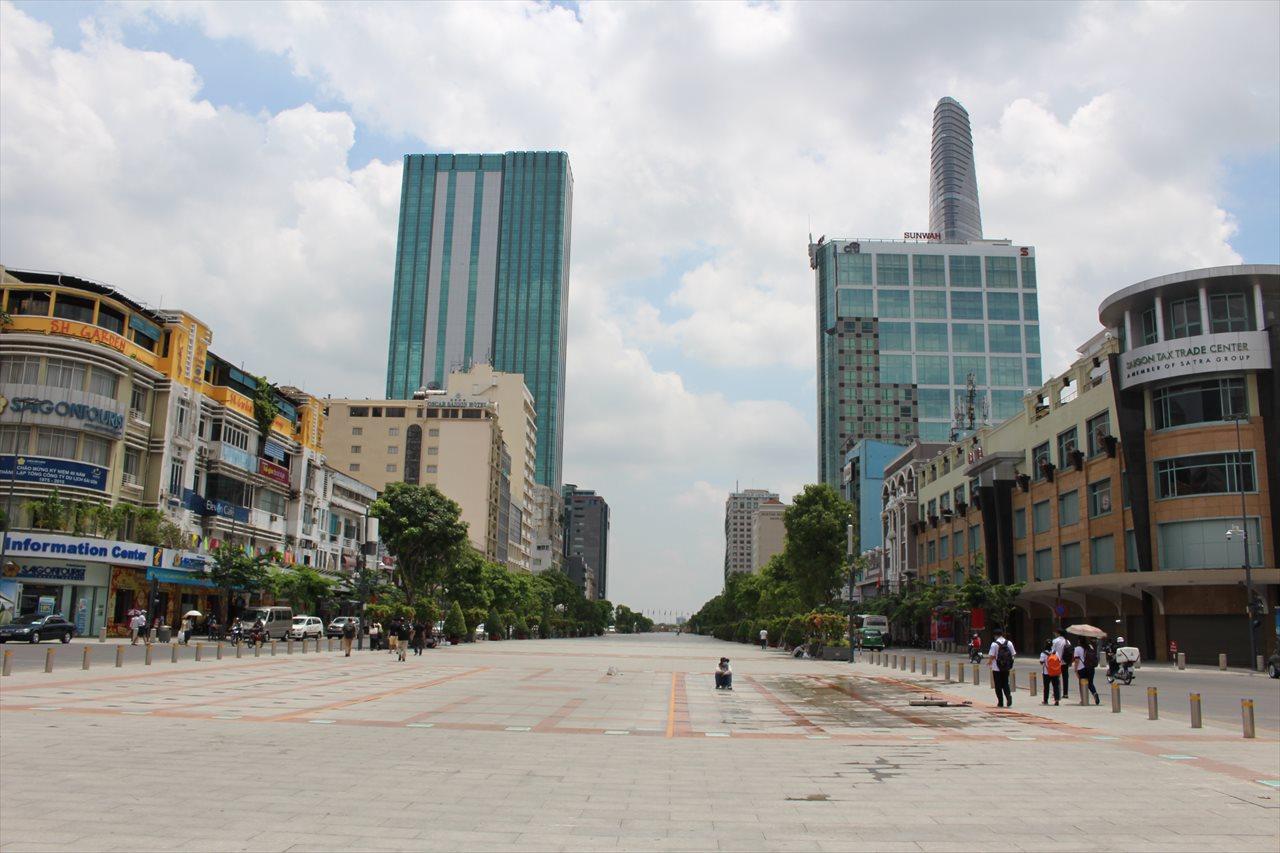 新型コロナでベトナムの町はどう変わった?